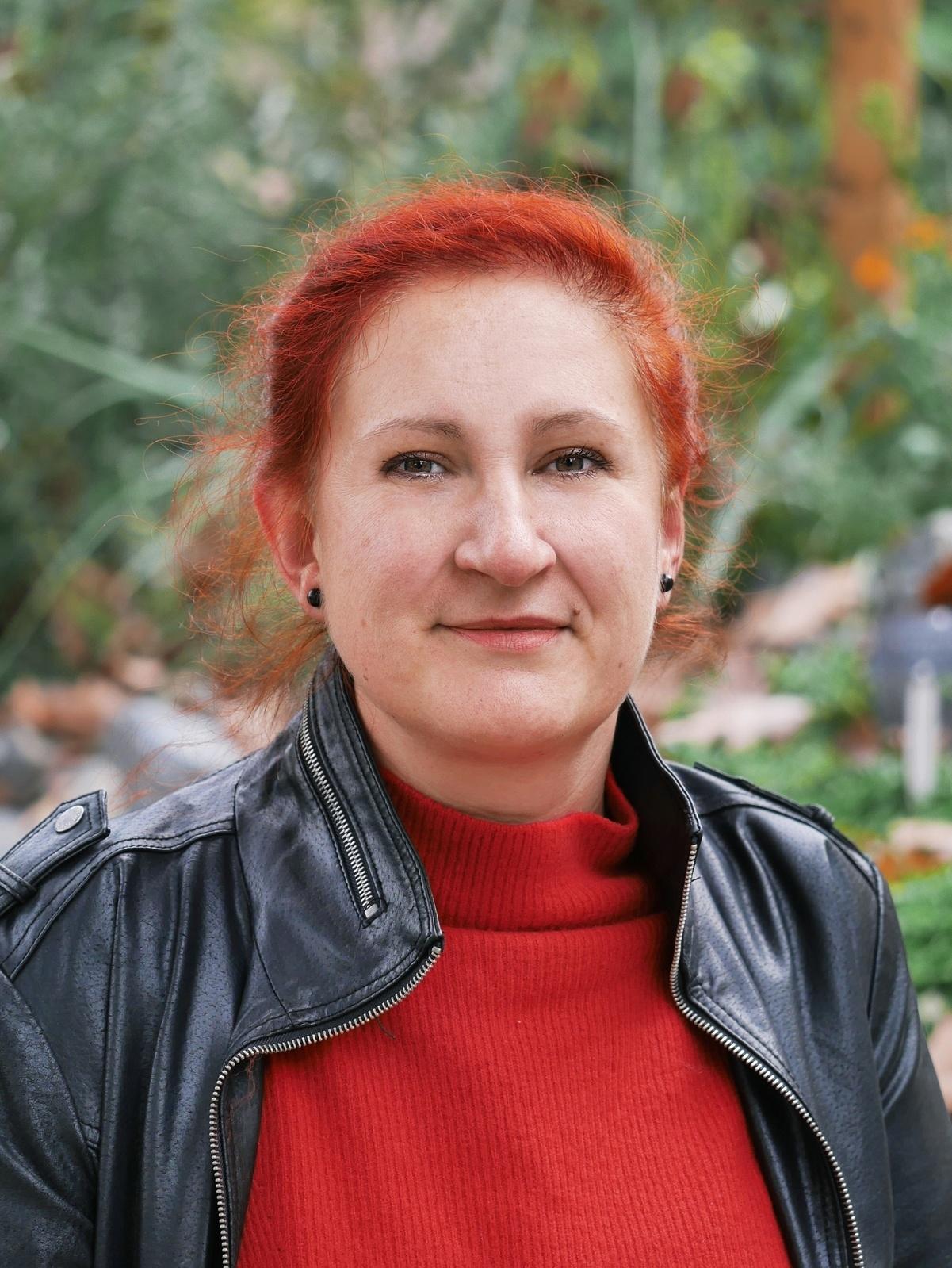 Andrea-Blahovcova