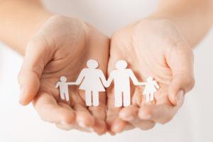 Podpora pro rodiny běží dál