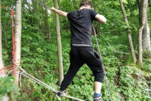 Read more about the article Mužinec – pobyt pro správné chlapy