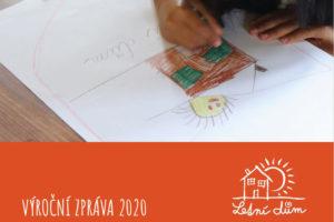 Read more about the article Přečtěte si novou Výroční zprávu 2020